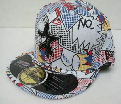 MLB caps