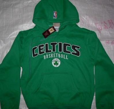 Boston Celtics Green Hoodies