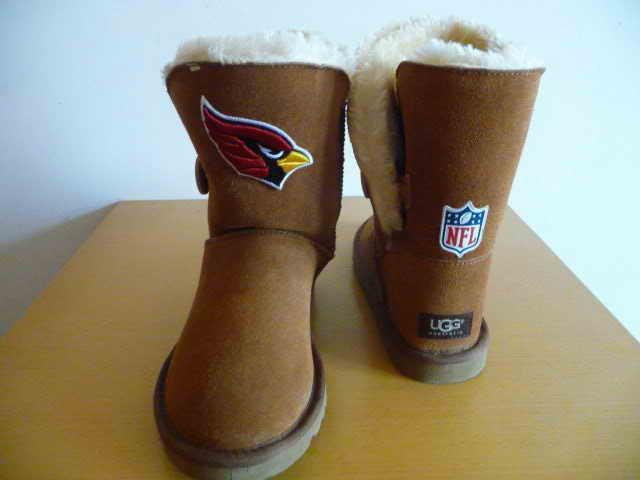UGG WOMEN NFL Arizona Cardinals 4