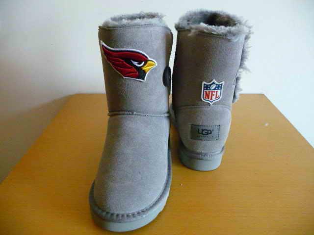 UGG WOMEN NFL Arizona Cardinals 3