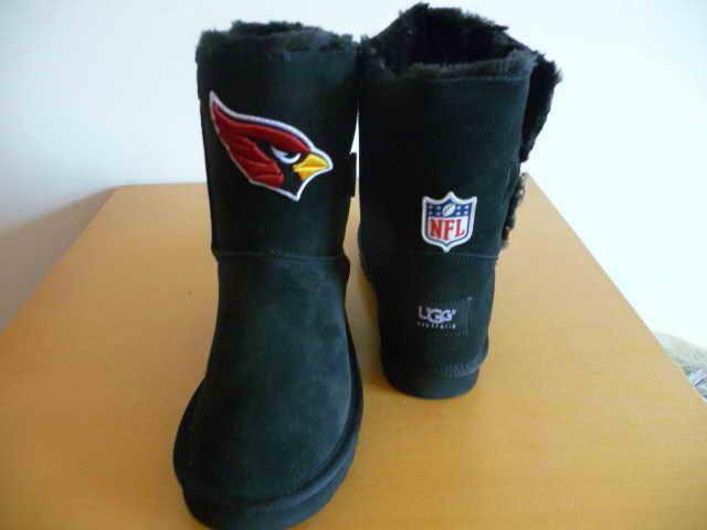 UGG WOMEN NFL Arizona Cardinals 5