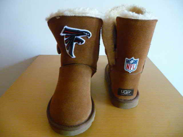 UGG WOMEN NFL Atlanta Falcons 2