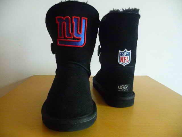 UGG WOMEN NFL New York Giants 3