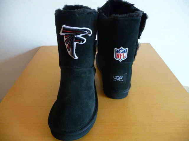 UGG WOMEN NFL Atlanta Falcons 1