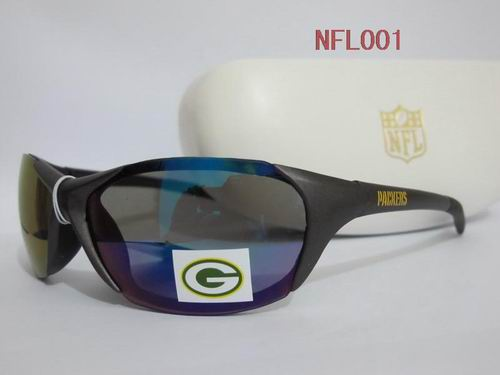 NFL Green Bay Packers Polarized Sport Sunglasses