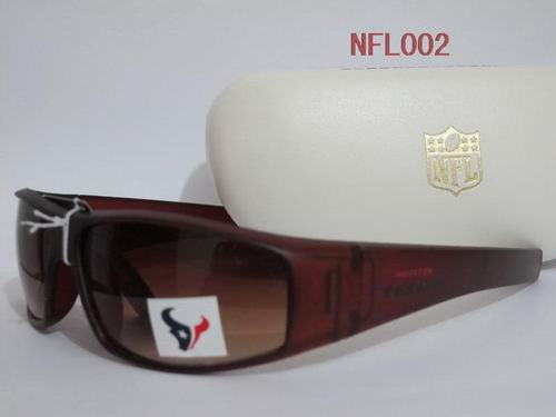 NFL Houston Texas Full-Rim Polarized Sunglasses