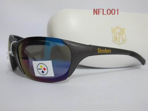NFL Pittsburgh Steelers Polarized Sunglasses