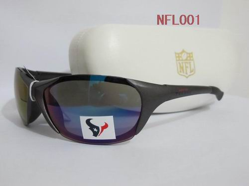 NFL Houston Texas Polarized Sport Sunglasses