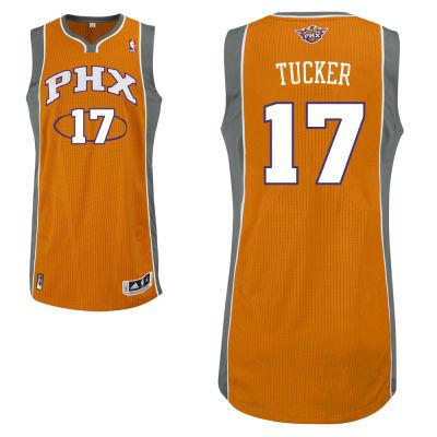 adidas Phoenix Suns 17 P.J Tucker jersey-orange