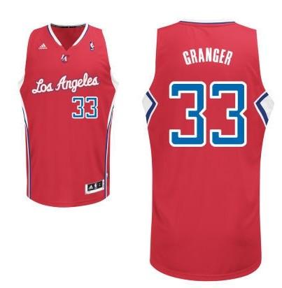 Los Angeles Clippers #33 Danny Granger Revolution 30 S