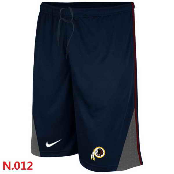 Nike NFLWashington Red  Skins Classic Shorts Dark blue