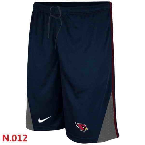 Nike NFL Arizona Cardinals Classic Shorts Dark blue