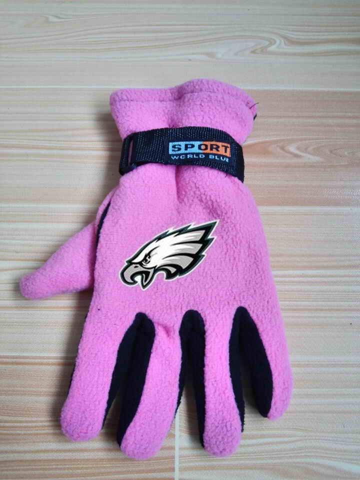 Eagles Winter Velvet Warm Sports Gloves5Eagles-Winter-Velvet-Warm-Sports-Gloves5