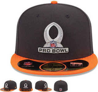 New Era NFL 2015 Pro Bowl 59FIFTY Cap