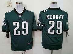 NFL Philadelphia Eagles #29 Murray green 2015 New Game Jersey