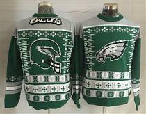 Philadelphia-Eagles-Crew-Neck-Men's-Ugly-Sweater