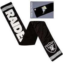 NFLOakland Raiders Jersey Scarf