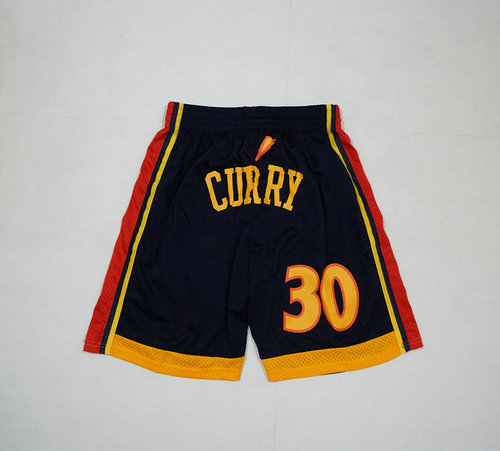 Men Golden State Warriors Champion Shorts