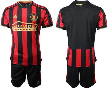 2019-20 Atlanta United FC Home Soccer Jersey